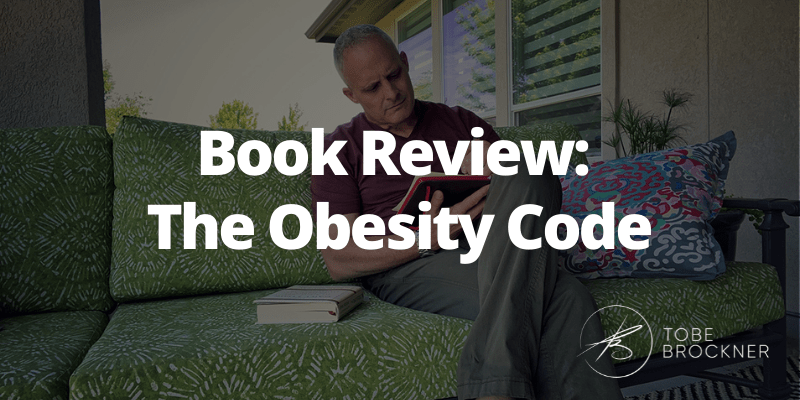 Book Review The Obesity Code