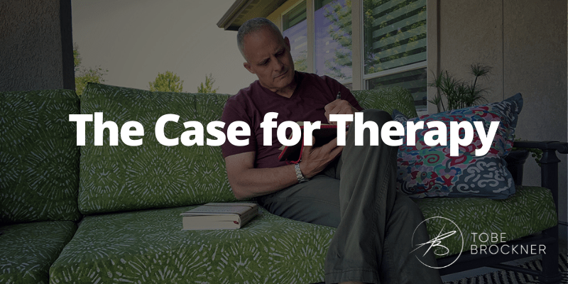 The Case for Therapy