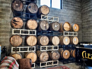 barrels_at_clear_water